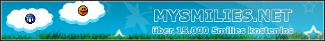 Mysmilies.net die Smilies Datenbank